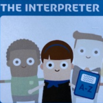 Group logo of The Interpreters