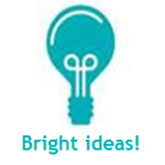 Group logo of Bright ideas!