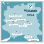 Group logo of Midlands Area